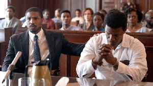 Just Mercy with Michael B. Jordan - Official Trailer [Video]