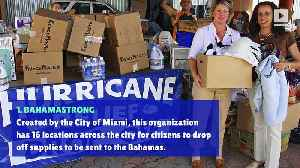 5 Ways to Help Those Affected by Hurricane Dorian [Video]