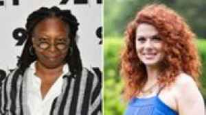 Whoopi Goldberg Blasts Debra Messing For Seeking Names of Trump Fundraiser Attendees | THR News [Video]