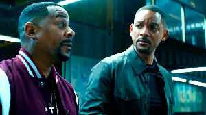 Bad Boys for Life with Will Smith - Official Trailer [Video]