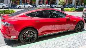 NTSB Blames Tesla Autopilot Design For Contributing To 2018 Crash [Video]