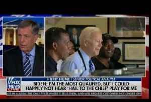 "Brit Hume speaks about Biden's ""senility"" [Video]"