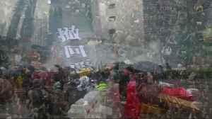 Hong Kong withdraws extradition bill [Video]