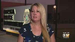 Sister Of Midland-Odessa Shooting Victim Pleads For Change [Video]