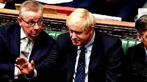 Brexit: Boris Johnson defeated in key no-deal Brexit vote [Video]