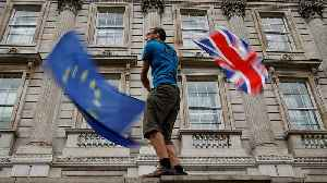 Brexit by the sea – Tiny Dutch village braces for huge Brexit party [Video]