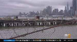 Hoboken City Council To Vote On Dry Dock [Video]