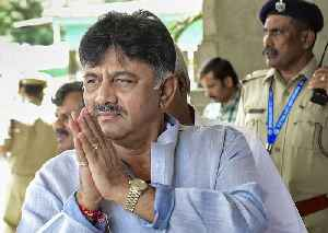DK Shivakumar arrested: What's the case against the Congress strongman [Video]