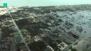 News video: Bahamas Death Toll Expected To Rise In Wake Of Hurricane Dorian Devastation