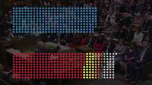 State of the parties: How does the Commons look after Tory rebels lose party whip [Video]