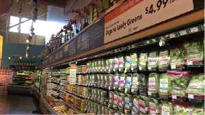 Amazon Experiments With New Check Out Method At Whole Foods [Video]