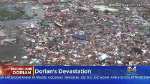 Bahamas Death Toll At 7 After Hurricane Dorian, Expected To Rise [Video]