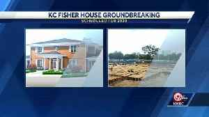 Charity event to help bring Fisher House to KC [Video]