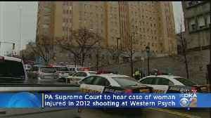 Pa. Supreme Court Takes Up Doctor Liability In Western Psych Shooting Lawsuit [Video]