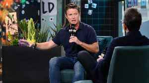 """""""I'm A Concerned American"""": What Billy Bush Would Say To Trump In An Interview Now [Video]"""