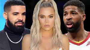 News video: Tristan Thompson Using DRAKE To Win BACK Khloe Kardashian!