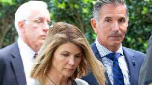 Cheating Hearts: Is Lori Loughlin & Mossimo Giannulli's Marriage On The Rocks? [Video]