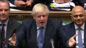 News video: Boris Johnson suffers more defeats as MPs reject snap election
