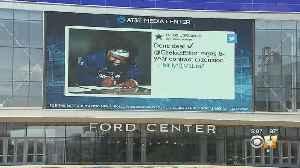 Dallas Cowboys Fans Happy Ezekiel Elliott Holdout Saga Is Over; Ready To See Him Play [Video]
