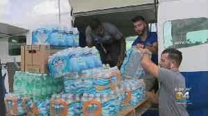Ft. Lauderdale Charter Company Waiting For OK To Take Hurricane Dorian Recovery Supplies To Bahamas [Video]