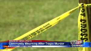 Community Mourning After Tragic Shooting [Video]