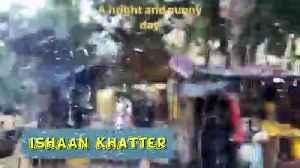 Mumbai Rains | Deepika Padukone, Sara Ali Khan, Varun Dhawan Stars REACT On HEAVY Rains [Video]