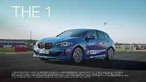BMW 1 Series Trailer [Video]