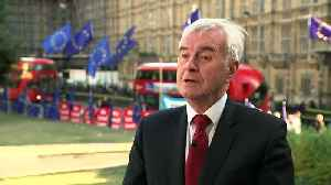 John McDonnell: I'm desperate for a general election [Video]