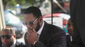 R. Kelly trial set for April [Video]