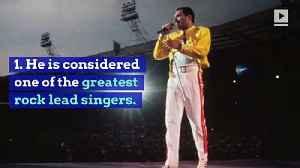 Remembering Freddie Mercury [Video]