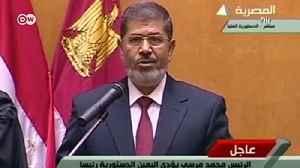 Former Egyptian President Mohamed Morsi's Son Dies Of Heart Attack [Video]