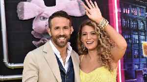 Blake Lively and Ryan Reynolds donate $2 million to help migrant children [Video]