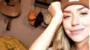 Kylie Rae Harris Dies at 30 in New Mexico | Billboard News [Video]