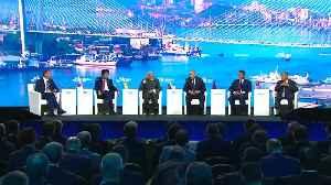 Putin says prisoner swap with Ukraine is nearly complete [Video]