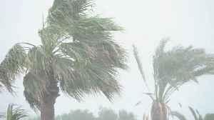 Tropical storm Dorian may intensify before hitting Florida [Video]