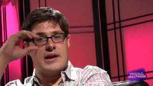 'Mad Men's' Rich Sommer [Video]