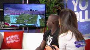 Gaming with Vince Young [Video]