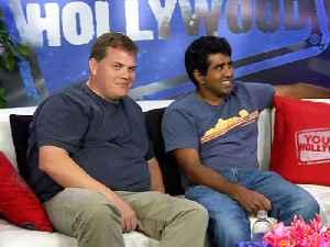 Sperm Heists & Mug-Offs with 'Babymakers' Stars Jay Chandrasekhar & Kevin Heffernan [Video]