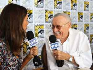 Stan Lee: The Man, the Legend, the Cameo King [Video]