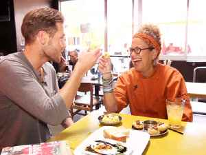 Chef Susan Feniger's STREET Restaurant Brings International Flavors to L.A. [Video]