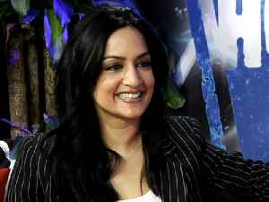 Getting Kinky With 'The Good Wife' Vixen Archie Panjabi [Video]