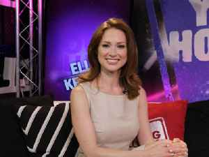 Ellie Kemper on 'Sex Tape' and Her Own Memorable Firsts [Video]
