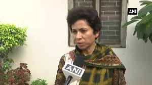 Congress appoints Kumari Selja as Hayana Unit chief Hooda as CLP leader [Video]