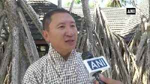 Revocation of Article 370 India Internal matter Bhutan Foreign Minister [Video]