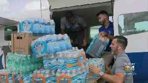 World Central Kitchen Bahamas Relief Effort Preparing To Leave From Fort Lauderdale [Video]
