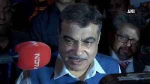 Nitin Gadkari defends heavy traffic fines, says 'time to follow traffic rules' [Video]