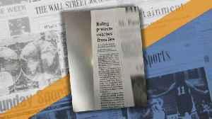 Morning Headlines: Sept. 5, 2019 [Video]