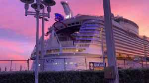 Cruise ships return to Port Canveral after Hurricane Dorian [Video]