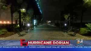 Charleston Bracing For Hurricane Dorian [Video]