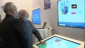 PM Modi inaugurates Indo-Russian innovation bridge in Russia's Vladivostok [Video]